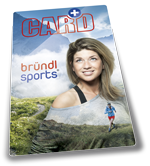 INTERSPORT BRÜNDL CARD